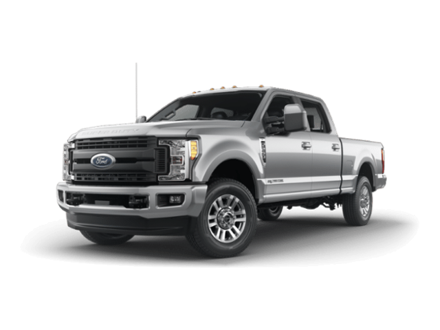 New 2019 Ford F-250 PICKUP in Shelby, OH